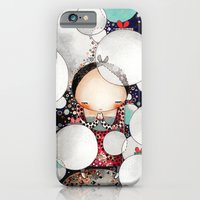 iPhone & iPod Case featuring Make a Wish by P a o P a o .