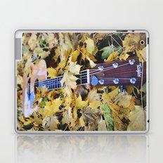 Taylor Laptop & iPad Skin
