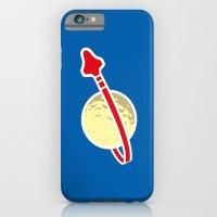 Space 1980 iPhone 6 Slim Case