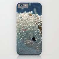 iPhone & iPod Case featuring Polar freeze by Anna Wand