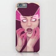 Don't Blink! iPhone 6 Slim Case