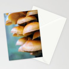 Tree Growth Stationery Cards