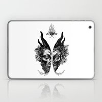 Pan Laptop & iPad Skin