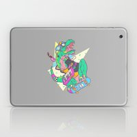 Ju-RAD-ssic Park Laptop & iPad Skin