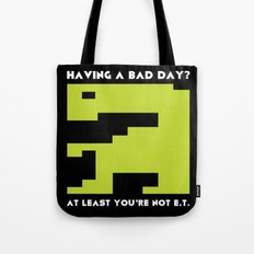 Worst Video Game Ever Tote Bag