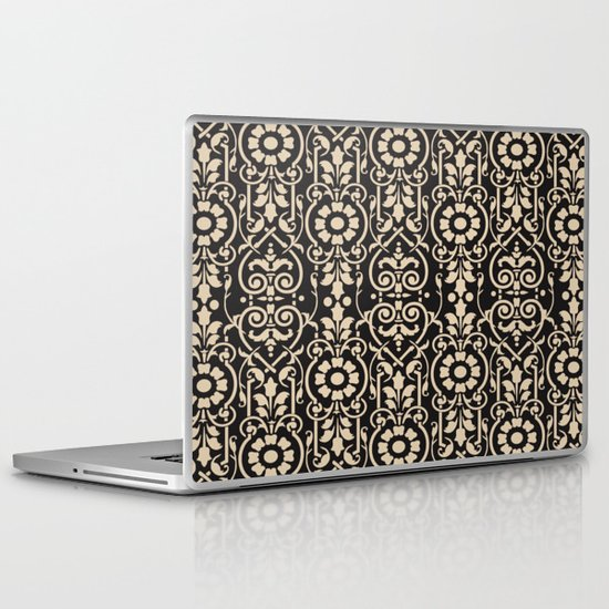 N16 Laptop & iPad Skin
