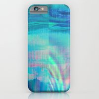 turquoise iPhone & iPod Cases featuring turquoise by Hannah