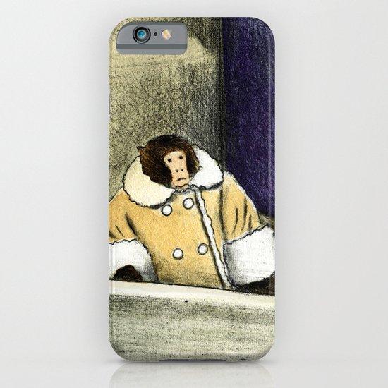 IKEA Monkey iPhone & iPod Case