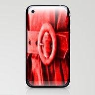 BElt iPhone & iPod Skin