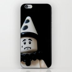 That Monday Feeling iPhone & iPod Skin