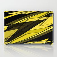 Speed of Light iPad Case