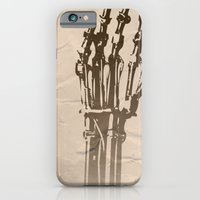 iPhone & iPod Case featuring T2 Judgement Day by JAGraphic