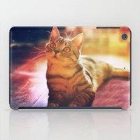 Fish Oil iPad Case