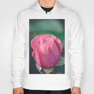 The Rosebud Hoody