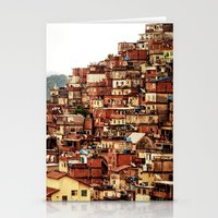 Cantagalo Stationery Cards