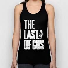 The Last of Gus Unisex Tank Top