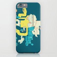 Big Ballin' iPhone 6 Slim Case