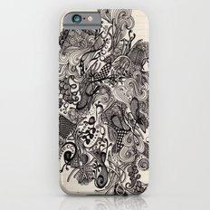 Untitled Vomit iPhone 6 Slim Case