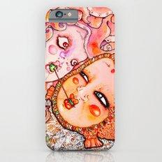 Octopus Love iPhone 6s Slim Case
