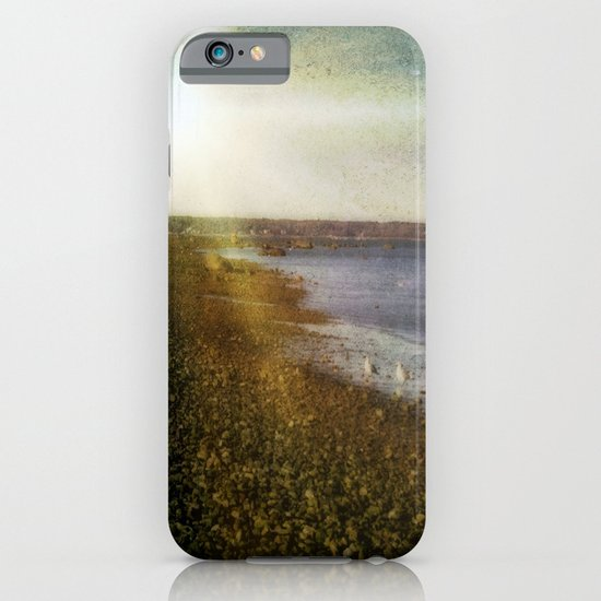 Short Days iPhone & iPod Case