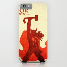 The Avengers Thor iPhone 6s Slim Case