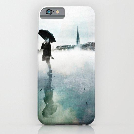 La Danse de la Pluie II iPhone & iPod Case