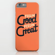 Feelin iPhone 6s Slim Case