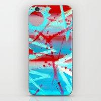 The Olympiad iPhone & iPod Skin
