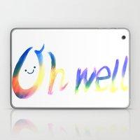Oh well :) Laptop & iPad Skin