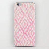 Summer Fade: Berry Popsi… iPhone & iPod Skin