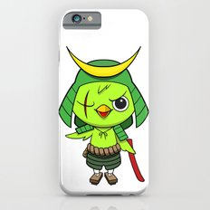 Samurai Bird Slim Case iPhone 6s
