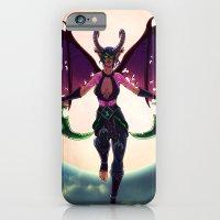 Demon Hunter iPhone 6 Slim Case