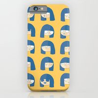 iPhone & iPod Case featuring BinnyBoo by Binnyboo
