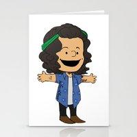 Schulz Harry Stationery Cards