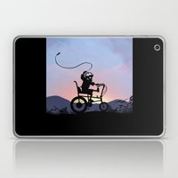 Ghost Rider Kid Laptop & iPad Skin