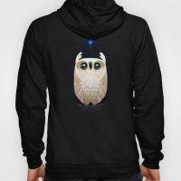 Starla the Owl Hoody