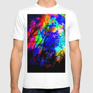 T-shirt featuring Colorful Trees by 2sweet4words Designs