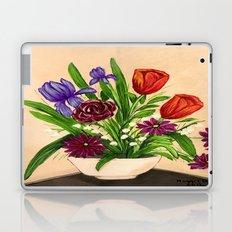 Flowers/still life  Laptop & iPad Skin