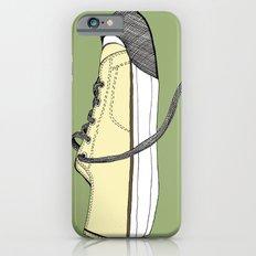 Sneaker in profile iPhone 6s Slim Case