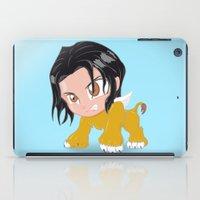 ✩ Sphinx SD iPad Case