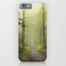 Long Forest Walk iPhone 6s Slim Case