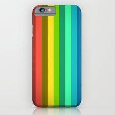 Colors LAB  iPhone 6 Slim Case