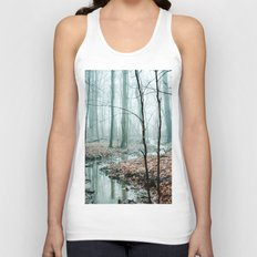 Gather up Your Dreams Unisex Tank Top