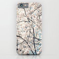 Cherry Blossom Slim Case iPhone 6s
