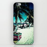 Coca-Cola Commercial iPhone & iPod Skin