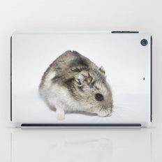 cheesecake (my hamster)  iPad Case