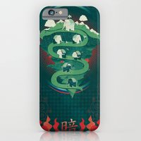The Path iPhone 6 Slim Case