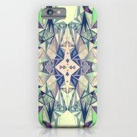 Kaleidoscope II iPhone 6 Slim Case