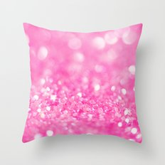 Fairytale Dreams Throw Pillow