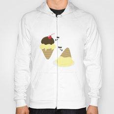 UR A Basic Ice Cream Hoody